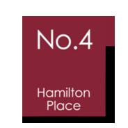 No. 4 Hamilton Place